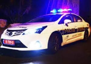 Маале-Адумим: захвачены четверо автоугонщиков