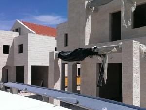 Израиль: минфин сообщил о снижении продажи квартир четвертый квартал подряд