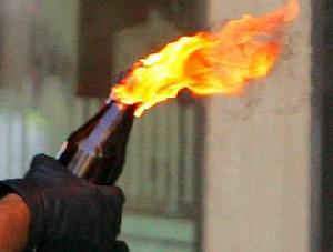 Иерусалим: арестованы террористы, бросавшие в израильтян бутылки с «коктейлем Молотова»