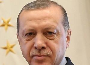 Эрдоган собирает «антитрамповский Интернационал»?