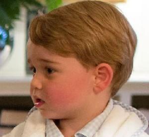 Священнослужитель оскандалился из-за своих пожеланий юному принцу
