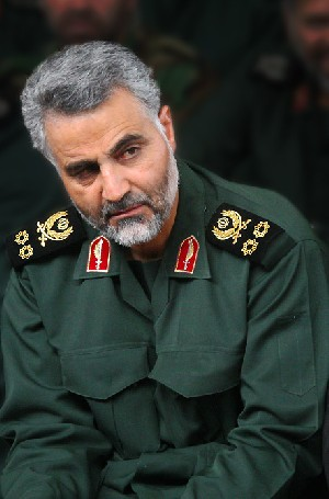 США дают добро на убийство иранского командира