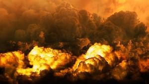 Хизболла обвиняет Израиль в бомбардировке ливанского города