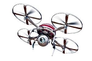 Полиция предупреждает: Никаких дронов во время визита Пенса