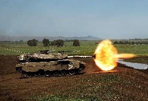 Турция де факто начала вторжение в сирийский город Африн