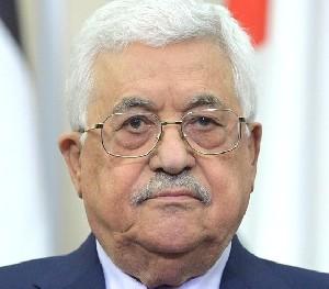 Аббас озвучил очередную порцию угроз в адрес Израиля