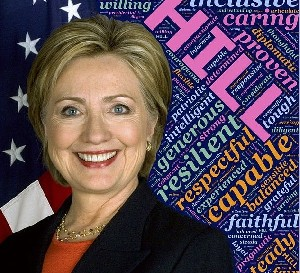 Эпопея с письмами Клинтон ещё не в прошлом
