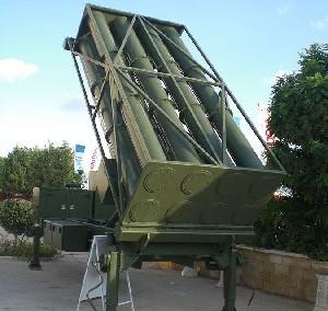 Индия покупает израильские ракеты