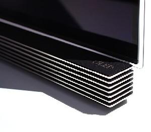 LG представляет 88-дюймовый телевизор