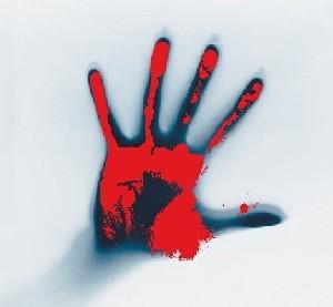 За воровство вновь рубят руки