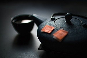 Любители горячего чая имеют меньше шансов ослепнуть