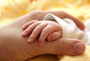 Джессика Альба родила третьего ребенка