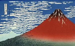 Образ Японии в музее Иланы Гур