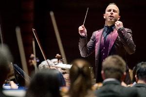 Знаменитый Филадельфийский симфонический оркестр выступит в Израиле