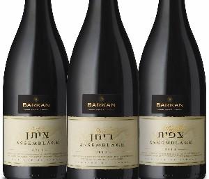 Ко Дню любви – лучшее вино