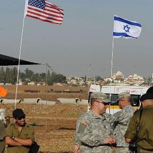 Армия США готовится к масштабным военным учениям в Израиле