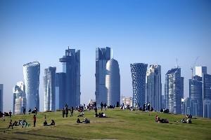 Катар что-то замышляет с главами еврейской общины США