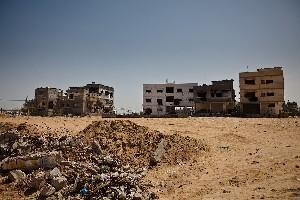 Помощь сектору Газа обойдется в 1 миллиард долларов