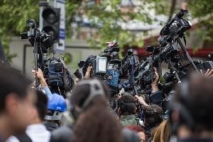 Высокий суд решит, может ли полиция мешать работе журналистов