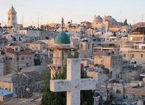 Иерусалимские церкви задолжали налогов на сотни миллионов шекелей