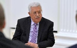 ПА: Аббас не собирался отказываться от мирного соглашения