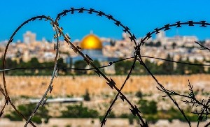 Профессор Кейдар: Между палестинцами и израильтянами не может быть мира