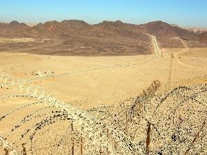 СМИ: Египет уничтожил туннель под границей Газы