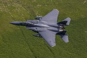 Сирийские повстанцы сбили военный самолет, возможно, российский