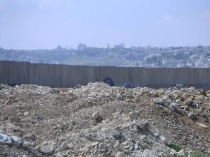 Ави Габбай: Либо мирное соглашение, либо отделение Западного Берега