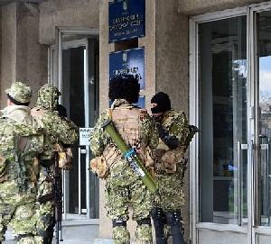 Конфликт в Восточной Украине признан самым кровопролитным после Второй мировой войны