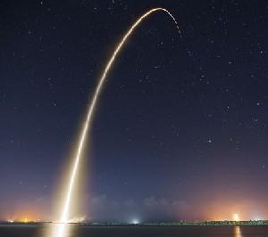 Илон Маск сообщил об очередном достижении в освоении космоса