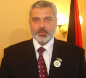В Палестине лидера ХАМАСа не считают террористом