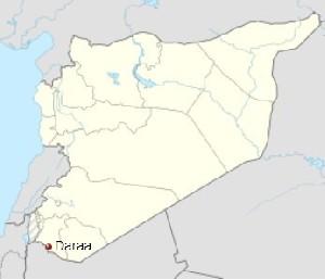 СМИ: Израиль нанес удары по сирийской территории