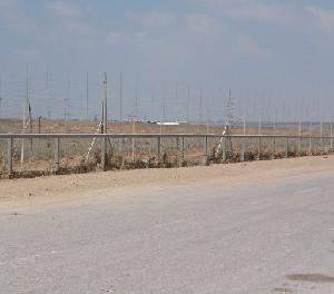 Военнослужащие задержали вооруженных палестинцев
