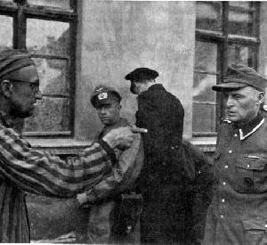 Бывшие охранники Бухенвальда могут пойти под суд