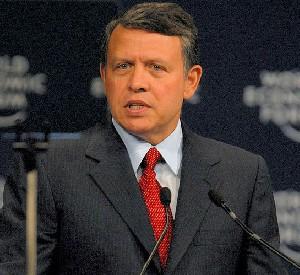 Иордания: мир между ПА и Израилем возможен только при участии США