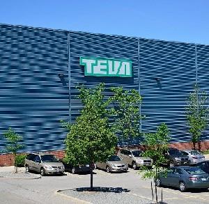 Teva продолжает сворачивать деятельность в Израиле