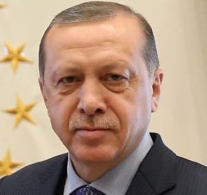 Эрдоган будет говорить с Папой об Иерусалиме
