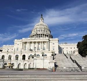 Высокопоставленный отрицатель Холокоста претендует на место в Конгрессе США