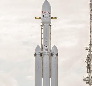 В SpaceX рассказали об амбициозных планах