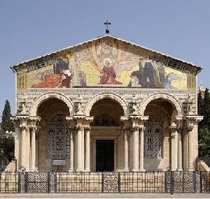 Палестинцы критикуют решение оставить церкви без льгот