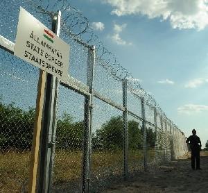 Венгрия определилась, сколько мигрантов будет принимать в день
