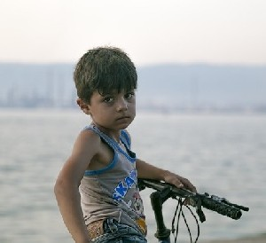 ЮНИСЕФ озвучил статистику по детям, убитым в январе на Ближнем Востоке