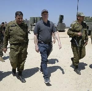 Представителя Трампа обозвали сионистом