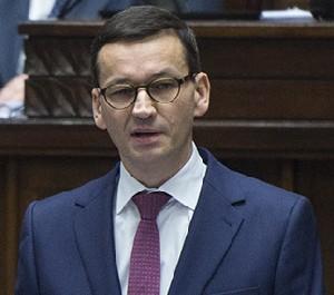 Премьер Польши: теперь слишком поздно менять закон о Холокосте