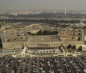 В Пентагоне не досчитались 800 миллионов долларов