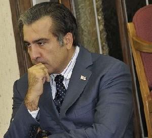 Что в Украине думают об экстрадиции Саакашвили?