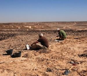 В оманской пустыне началась симуляция колонизации Марса