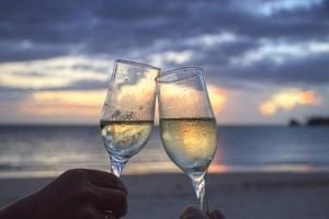 Бокал вина после работы полезен для мозга