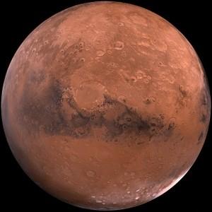 Израильтяне сымитируют полет на Марс в Мицпе-Рамоне